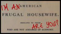 American Frugal Housewife