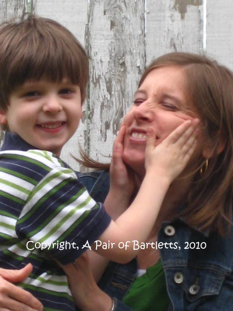 Julie and Will1