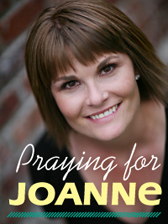 Prayingforjoanne